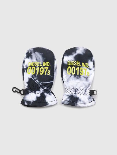 Diesel - NOFFAB-SKI, Black/White - Ski wear - Image 1
