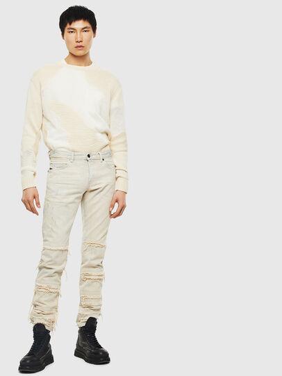 Diesel - K-CAMMY,  - Knitwear - Image 7