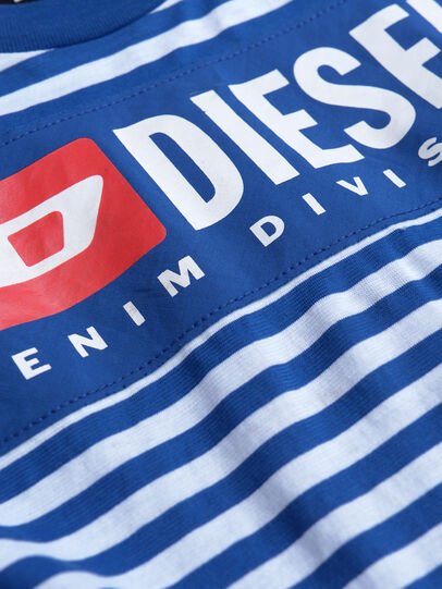 Diesel - TVIKTOR OVER,  - T-shirts and Tops - Image 3
