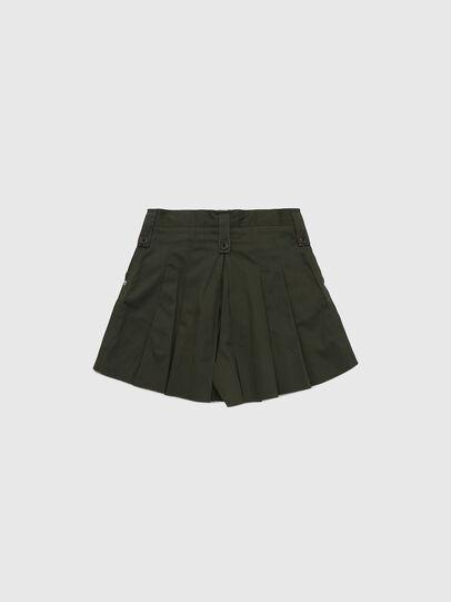 Diesel - PEDEN, Dark Green - Shorts - Image 2