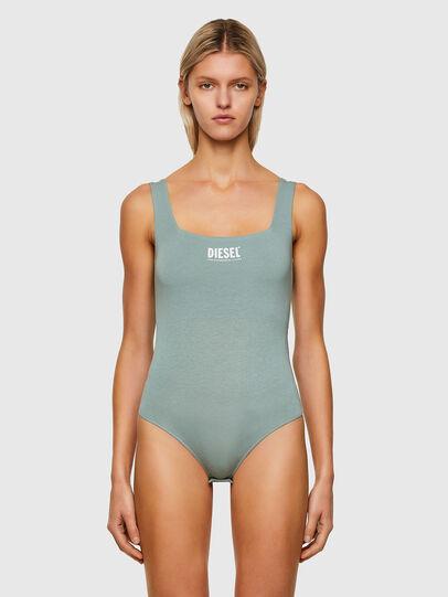 Diesel - UFBY-BODISA, Water Green - Bodysuits - Image 1