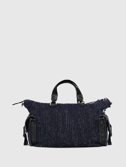 Diesel - MISS-MATCH SATCHEL M,  - Satchels and Handbags - Image 2