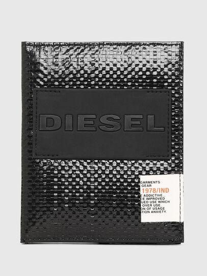 Diesel - PASSPORT,  - Continental Wallets - Image 1