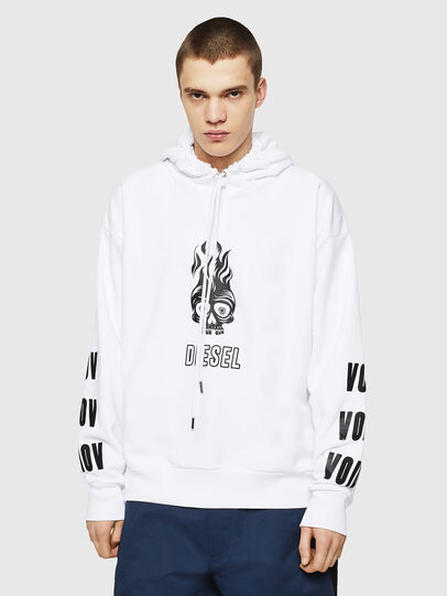 Diesel - S-ALBY-A1,  - Sweaters - Image 1