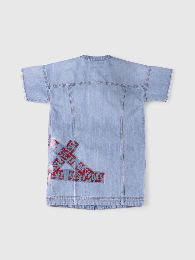 Diesel - DESIXTY, Blue Jeans - Dresses - Image 2