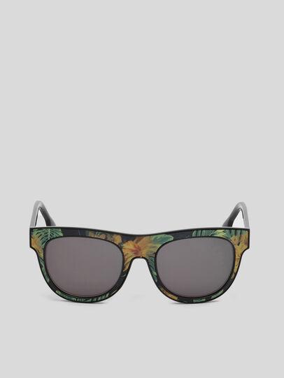 Diesel - DM0160,  - Sunglasses - Image 1