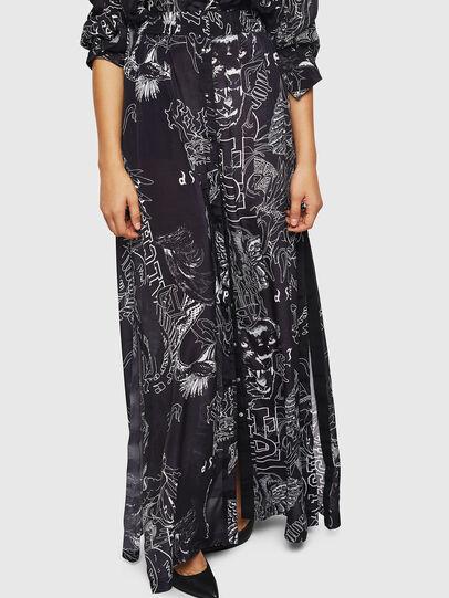 Diesel - O-MOYA-A,  - Skirts - Image 1
