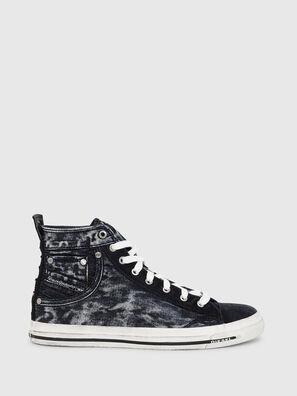 EXPOSURE I, Dark Blue - Sneakers
