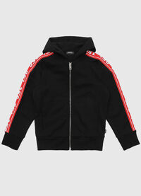 SUITAX, Black/Red