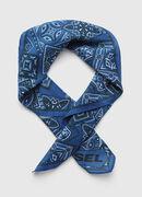 S-JOEL, Blue - Scarf