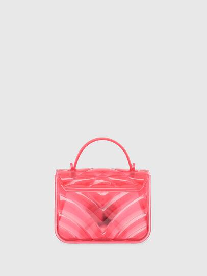 Diesel - SASHA, Pink - Crossbody Bags - Image 2