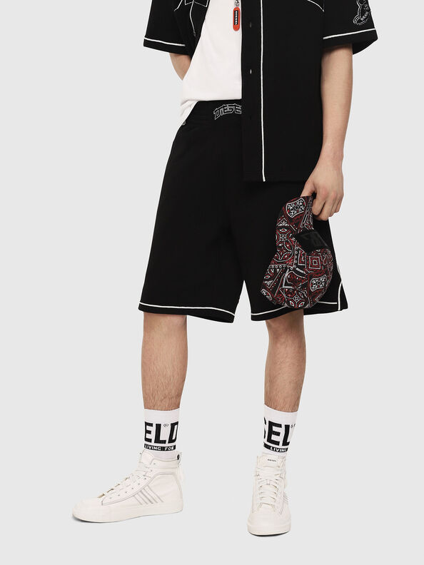 P-KOU-TAPE,  - Shorts