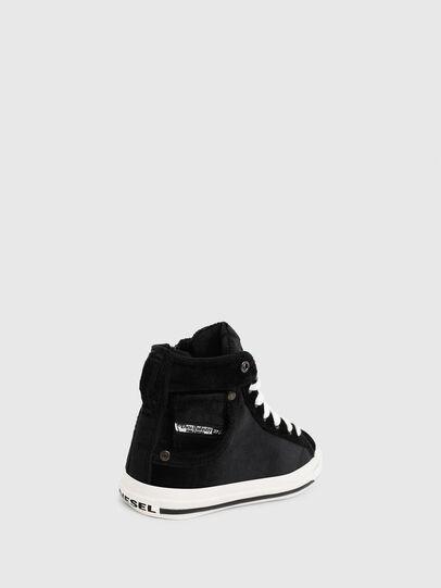 Diesel - SN MID 20 EXPOSURE C, Black - Footwear - Image 4