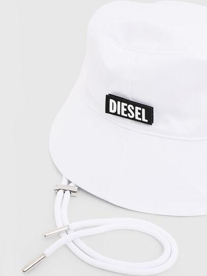 Diesel - CEFIS, White - Caps - Image 4