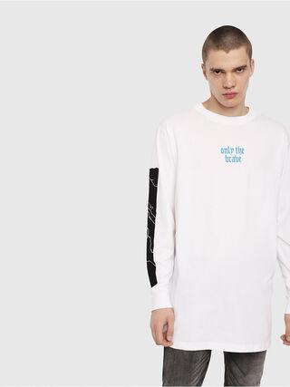 T-LUCAS-LS-Y2,  - T-Shirts