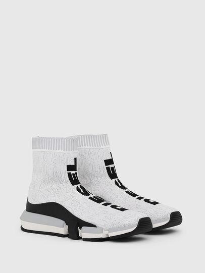 Diesel - H-PADOLA MID SOCK,  - Sneakers - Image 2