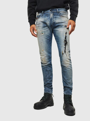 Tepphar 0097M, Light Blue - Jeans