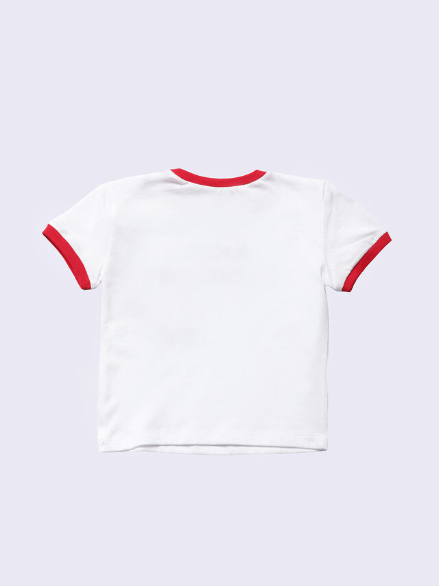TRENYB-R, White