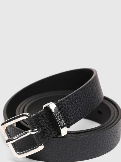 Diesel - B-RO, Black - Belts - Image 2