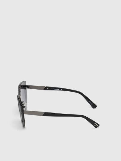Diesel - DL0258,  - Sunglasses - Image 2