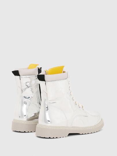Diesel - HB LACE UP 04 YO,  - Footwear - Image 3