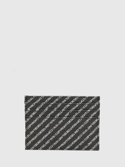 Diesel - JOHNAS II, Black/White - Card cases - Image 1