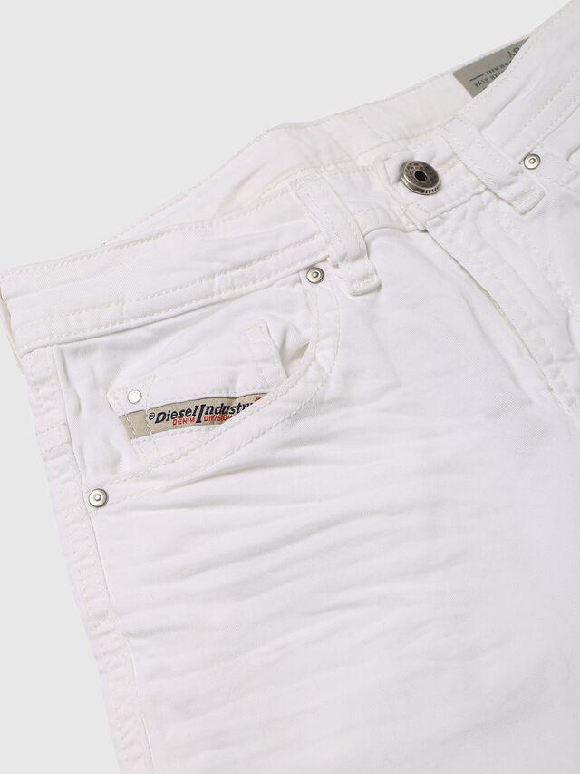 KIDS THOMMER-J, White - Jeans - Image 3