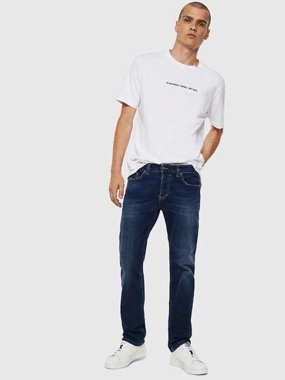 Diesel - Safado 0870F, Medium blue - Jeans - Image 5