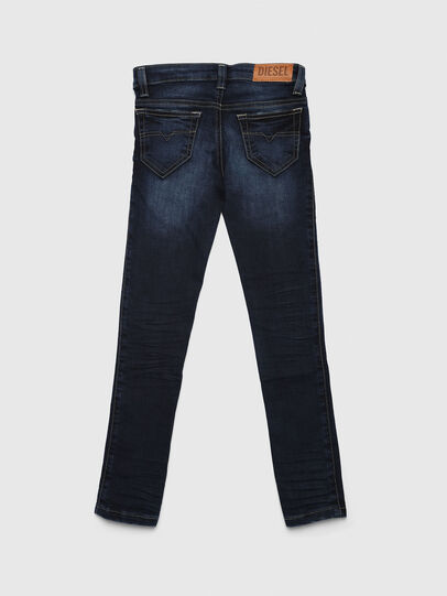 Diesel - SKINZEE-LOW-J-N, Medium blue - Jeans - Image 2