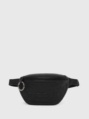 ADRIA, Black - Belt bags