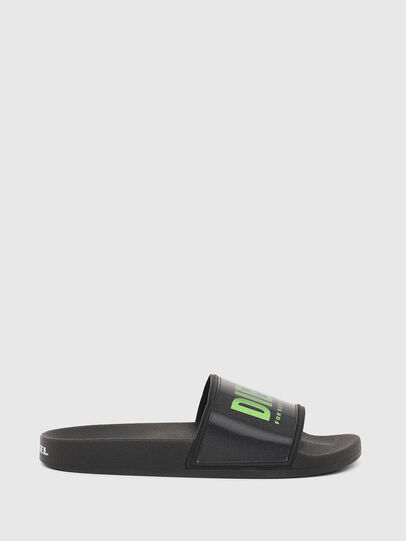Diesel - SA-VALLA,  - Slippers - Image 1
