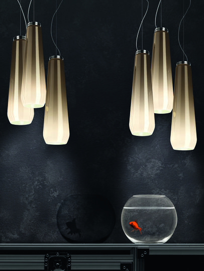 Diesel - GLAS DROP,  - Hang Lighting - Image 4