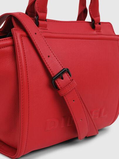 Diesel - BADIA, Fire Red - Satchels and Handbags - Image 5