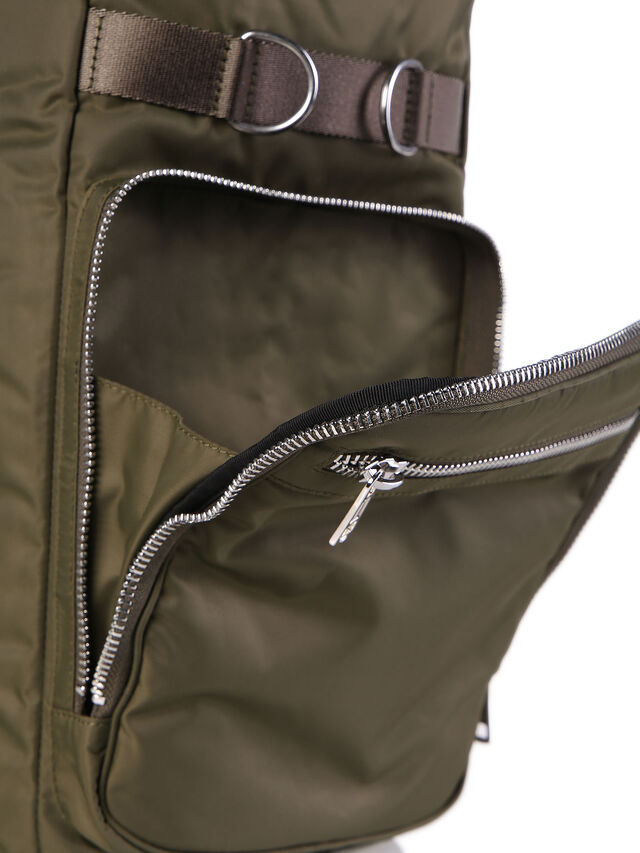 LLG-S18-2, Olive Green