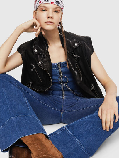 Diesel - DE-THINK,  - Jumpsuits - Image 4