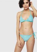 BFSET-CALYBRIT, Azure - Bikini