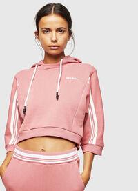 UFLT-VERTIX-CROP, Pink