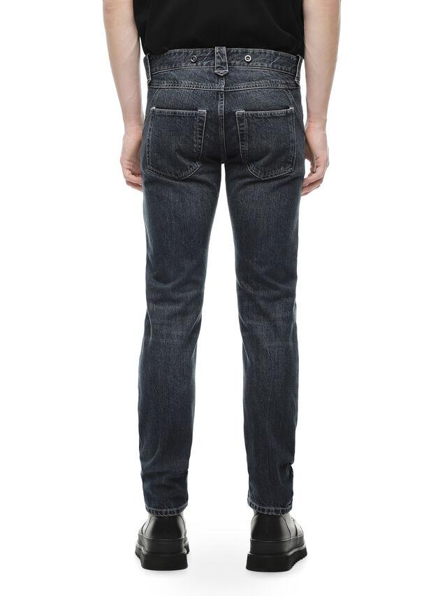 Diesel - TYPE-2905, Dark Blue - Jeans - Image 2