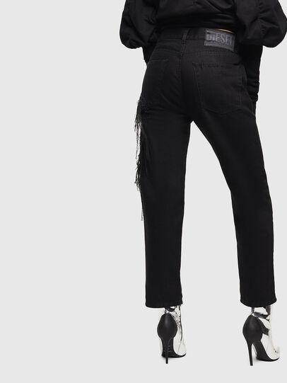 Diesel - Aryel 0TAXI, Black/Dark grey - Jeans - Image 2