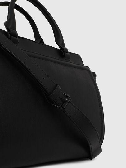 Diesel - BADIA, Black - Satchels and Handbags - Image 4