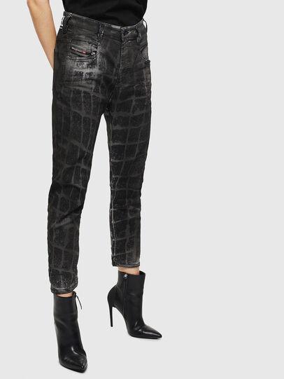 Diesel - Fayza JoggJeans 0094M,  - Jeans - Image 6