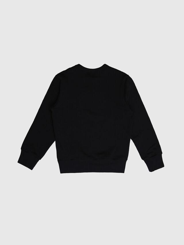 Diesel - SITRO, Black - Sweaters - Image 2