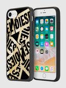 MULTI TAPE GOLD/BLACK IPHONE 8/7/6S/6 CASE, Gold - Cases