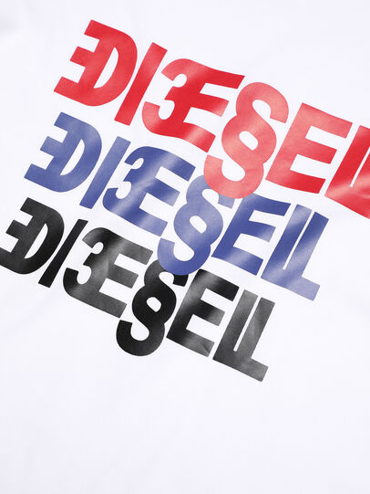 Diesel - TSURY,  - T-shirts and Tops - Image 3