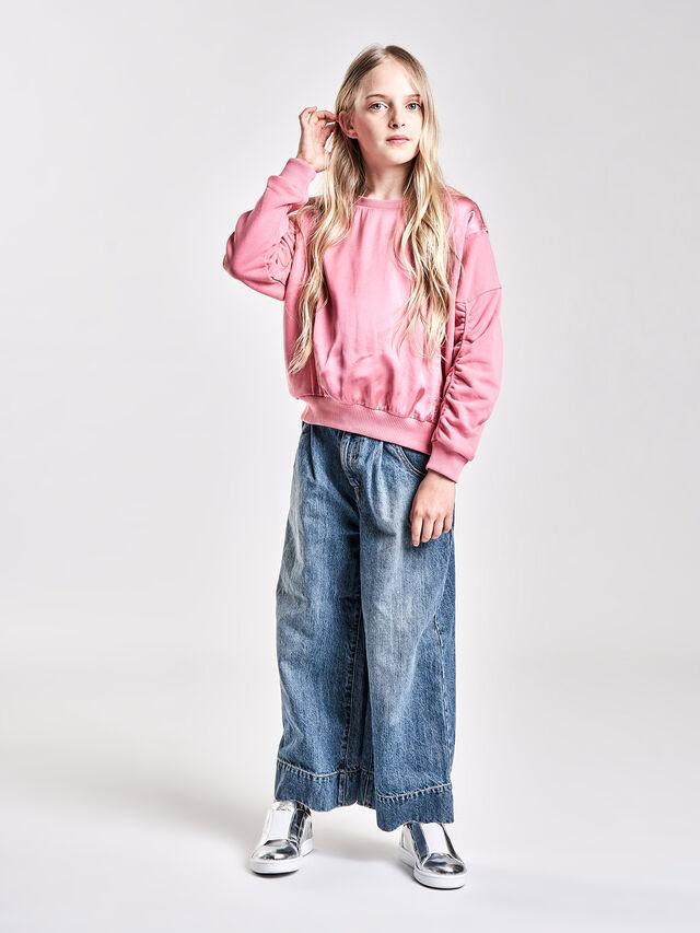 Diesel - SFTARAP, Pink - Sweaters - Image 4