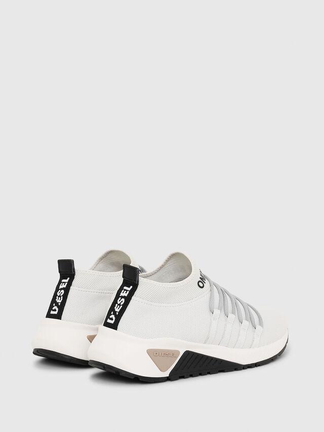 Diesel - S-KB SL II, White - Sneakers - Image 3