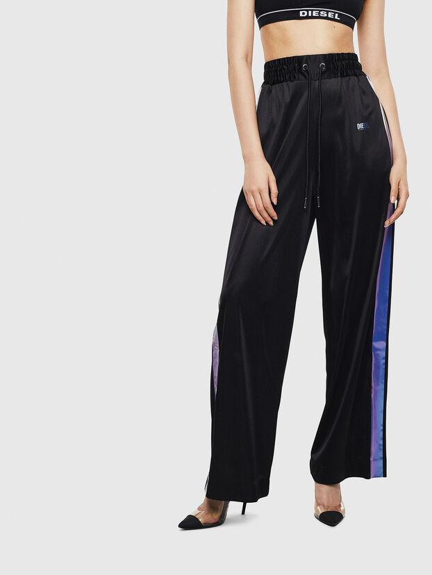 P-ROZYN, Black - Pants