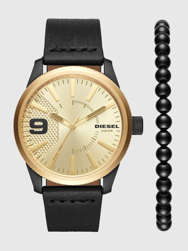 Diesel DZ1840, Gold - Timeframes - Image 1