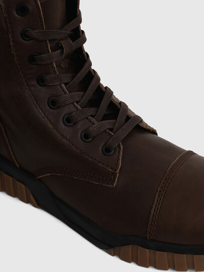 Diesel - H-RUA AM,  - Sneakers - Image 5