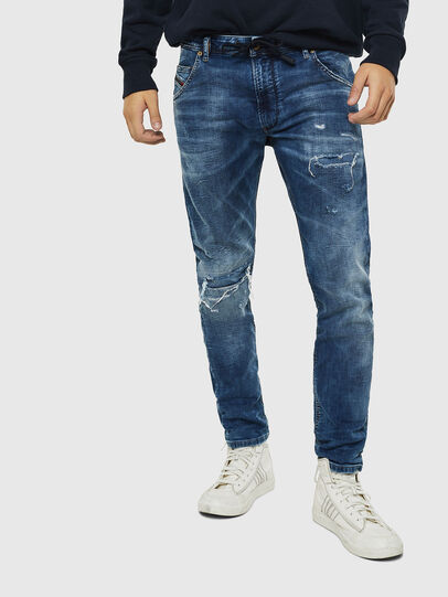 Diesel - Krooley JoggJeans 0685I,  - Jeans - Image 1